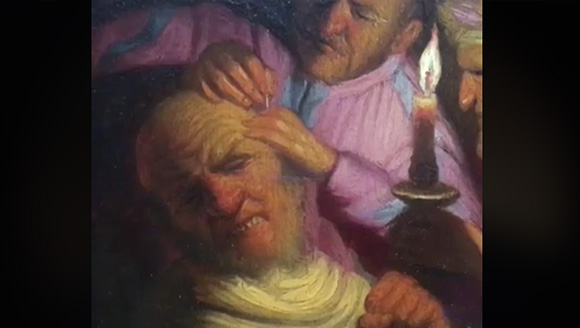 The Promise of Youth: Rembrandt's <em>Senses</em> Rediscovered