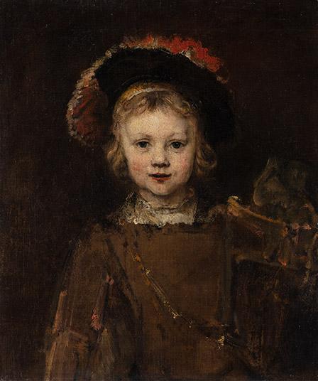 In Focus: Rembrandt at the Norton Simon Museum