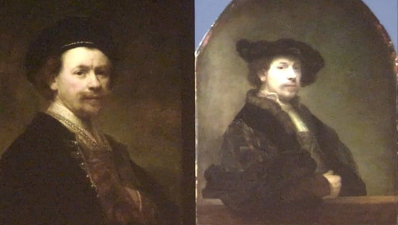 Lecture: Understanding Rembrandt at the National Gallery: A Conservator's View