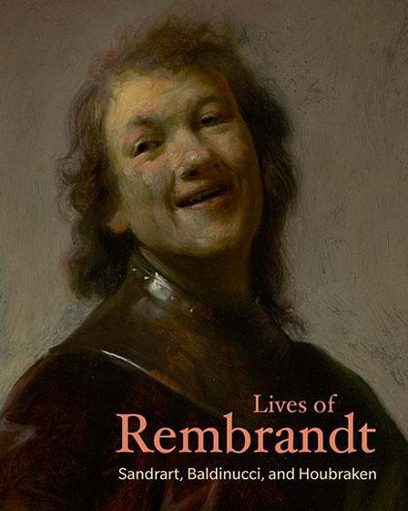 Lives of Rembrandt